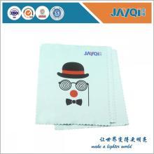 Benutzerdefinierte Logo Polyester Premium Mikrofasertuch