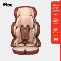 Best Rated Car Seats
