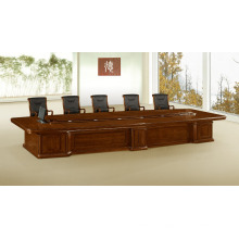 office furniture counter table wood modern office consulting table