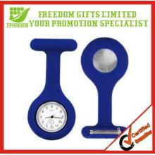 Relógio de Pin de enfermeira de alta qualidade promocional