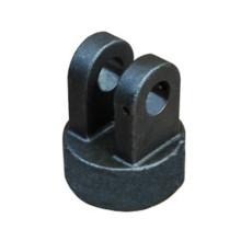 Montant de l'extrémité du cylindre réglé utilisé sur le cylindre pour les yeux