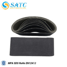 Multi-purpose Durable Resin Sanding Belts For Wood