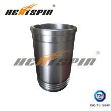 Cylinder Liner/Sleeve 6D15 Diameter 113mm for Heavy Truck Transportation Equipment