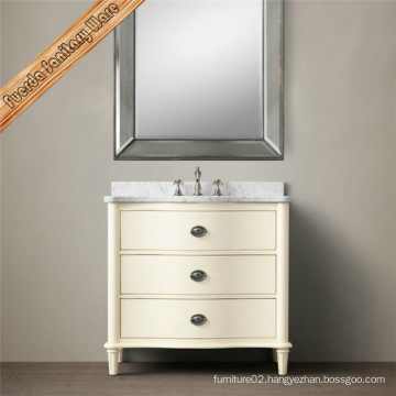 Wholesales New Design Solid Wood Bathroom Cabinet