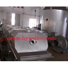 Potassium Chloride Drying Machine