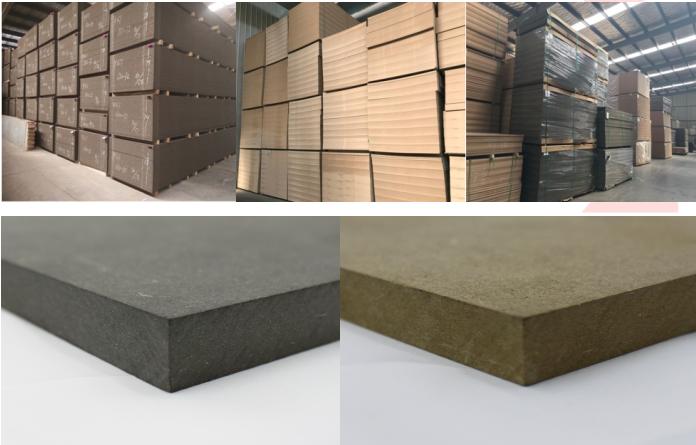 Laminate Flooring Material