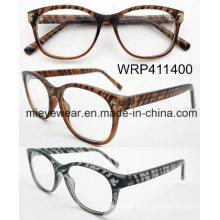 Marco óptico vendedor caliente de moda de Eyewearframe del Cp Eyewearframe (WRP411400)