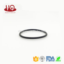High Temperature Resistant NBR Rubber Sealing Ring Mechanical Silicone Valve Standard Metric O Ring