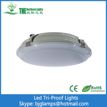 15W LED Tri-proof lights of  PC Housing