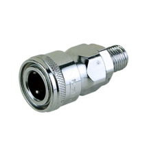 Big body 3/8 male thread Nitto Type Quick coupler socket