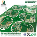Sample Custom PCB Half Hole