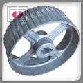 Precision Customized Aluminum Pulley CNC Machining Parts