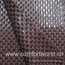 PVC Imitation cuir pour le gaufrage