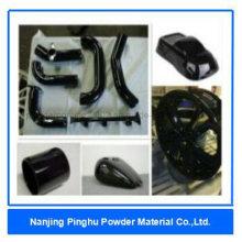 Black Chemicals Industrial Powder Coatings