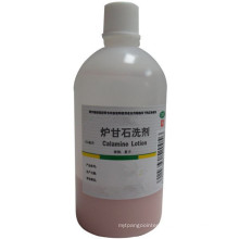 High Quality 100ml Calamine Lotine Solution