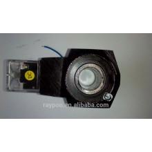 yuken vale AC220v DC24v solenoid coil