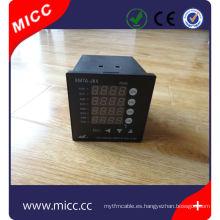 controlador de temperatura digital para incubadora