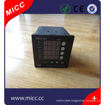 digital temperature controller for incubator