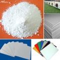 Estabilizadores compostos de Ca / Zn para folha de painel de placa de PVC