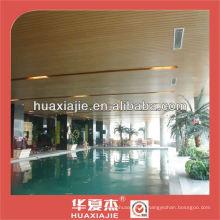 Настенная и потолочная панель PVC-WPC