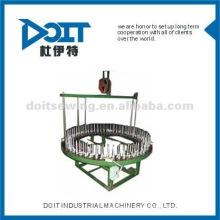 DT 144 máquina de trenzado de husillo