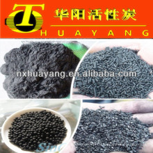 Top Global Suppliers China activated carbon supplier