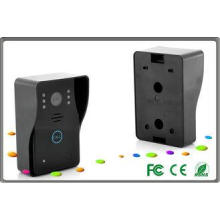 color TFT LCD Smart Home Alarm System