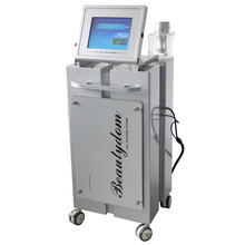 Ultrasonic Cavitation Weight Loss Machine Cavitation and Vacuum
