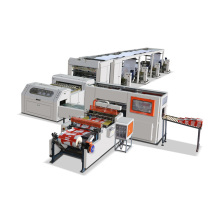 Machine de découpe et d'emballage de papier A4 et A3