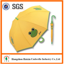 2015 New Design Cute Kids folding umbrella