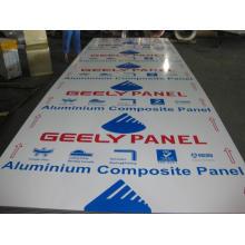 Алюминиевая композитная панель, ACP, Acm