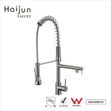 Haijun Super Septiembre comprando cubierta montada caliente frío agua potable cocina grifos grifo