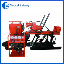High Quality Deep Borehole Cable Percussion Drilling Rig for Sale