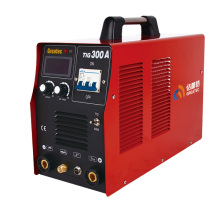 Protable Inverter Multi-fonction TIG/MMA 300 amp Welding Machine