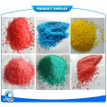 Colored Speckles / Colorful Speckles / Colored Sodium Sulphate Speckles / Shaped Colored Speckles