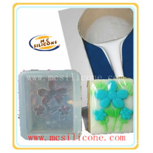 RTV-2 Silicone Rubber for Soap Toys Mold Making