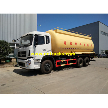 30 CBM 12MT Pneumatic Tanker Trucks