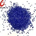 Dark Blue Spray - percuma Masterbatch Granules