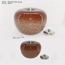 Feuer Pot (10CF06754)
