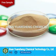 Tessile Dispersante CAS 36290-04-7 Sodio naftalene acido solfato Formaldeide