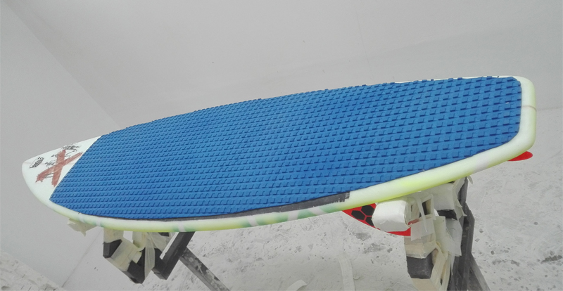EVA Traction Deck Pad
