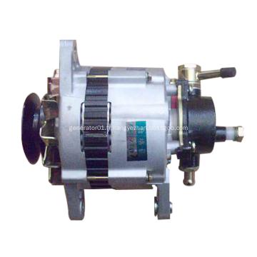 Générateur 3701100-E06-A1 pour le survol de la Grande Muraille