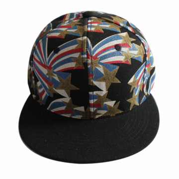 Wholesale Blank Snapback Cap