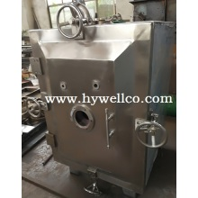 Customized for Vacuum Dryer Low Temperature Vacuum Oven supply to Lesotho Importers