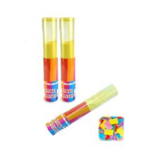 Holi Color Powder Party Popper for Holi Festival Celebration