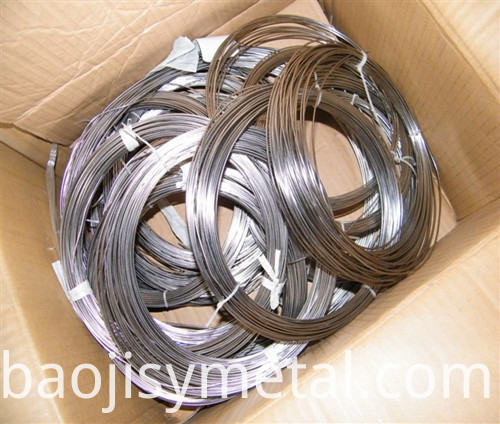 Tantalum Wire in Stock