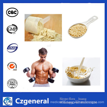 Wholesale OEM Sports Nutrition Supplement Whey Protein Isolate