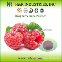 Raspberry powder water soluble