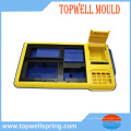 various high precision plastic injection moulding