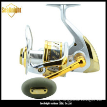 Super Quality Big Metal Saltwater Sea Fishing Reel